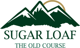 Sugar Loaf - The Old Course